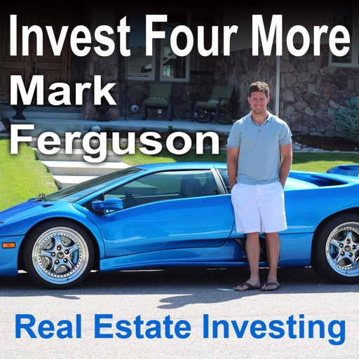 Cover image of InvestFourMore Real Estate Podcast