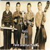 Wcyb Radio 1949: Farm and Fun Time, Vol. I - Curly King & The Tennessee Hilltoppers
