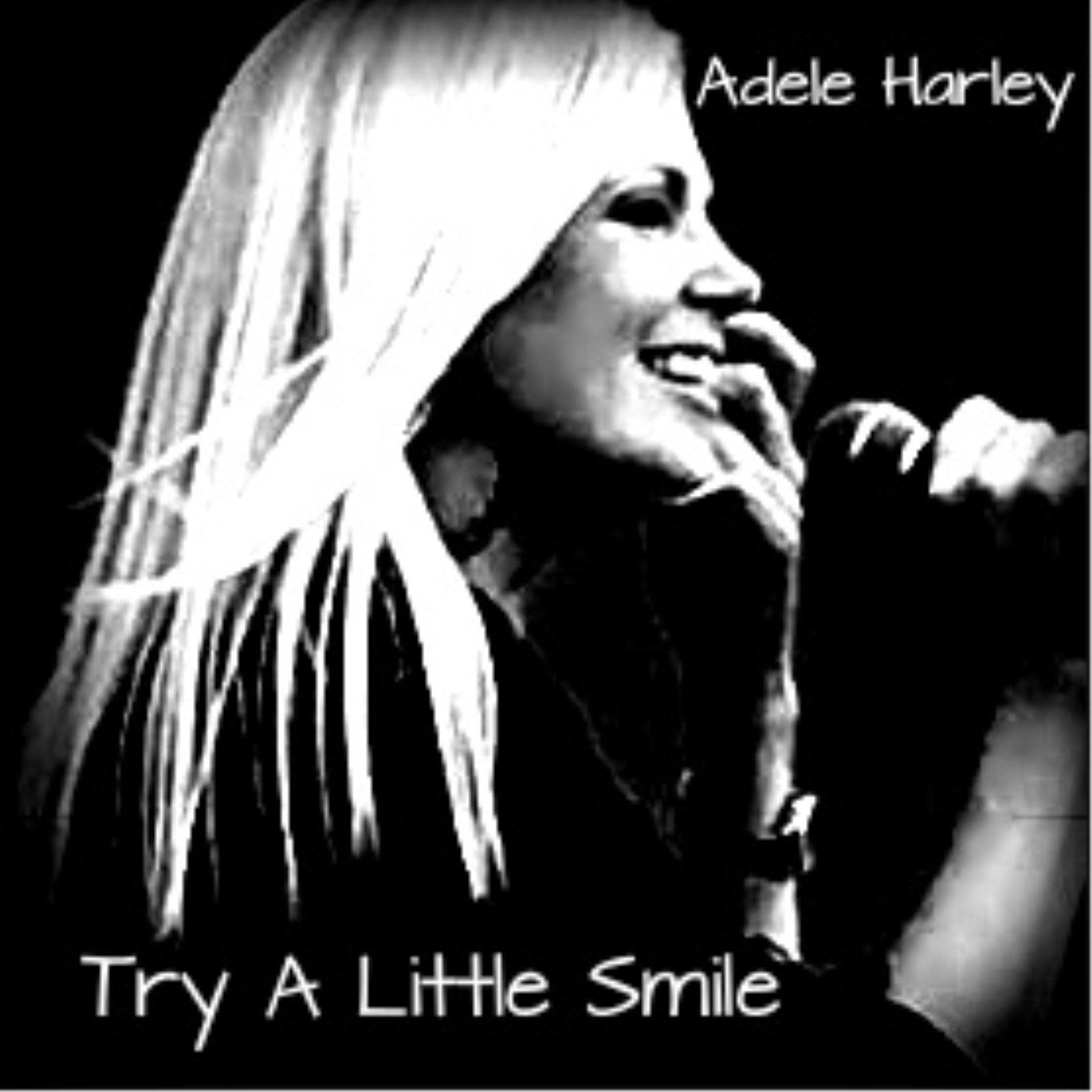 Try a Little Smile - Single
