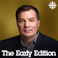 The Early Edition from CBC Radio British Columbia (Highlights) podcast