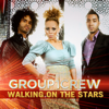 Group 1 Crew - Walking on the Stars (Garcia Glam Mix) artwork