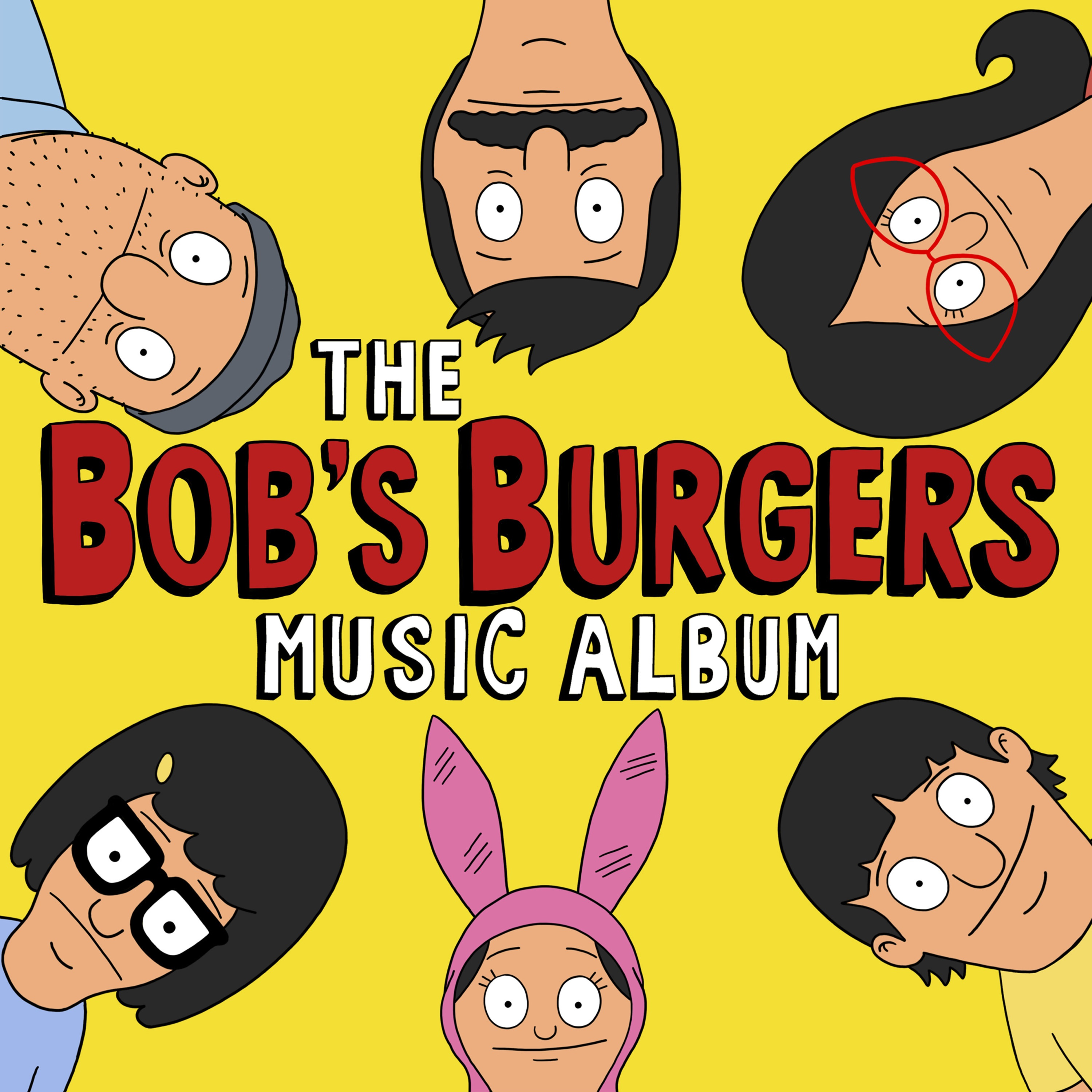 MP3 Songs Online:♫ The Bob's Burgers Theme Song - Bob's Burgers album The Bob's Burgers Music Album. Soundtrack,Music,Rock,Soundtrack,Comedy,World,Afro-Beat listen to music online free without downloading.