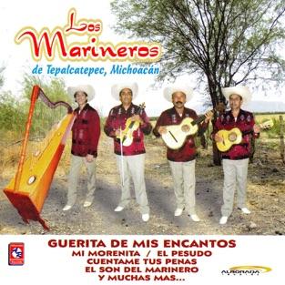 Güerita De Mis Encantos – Los Marineros de Tepalcatepec, Michoacan