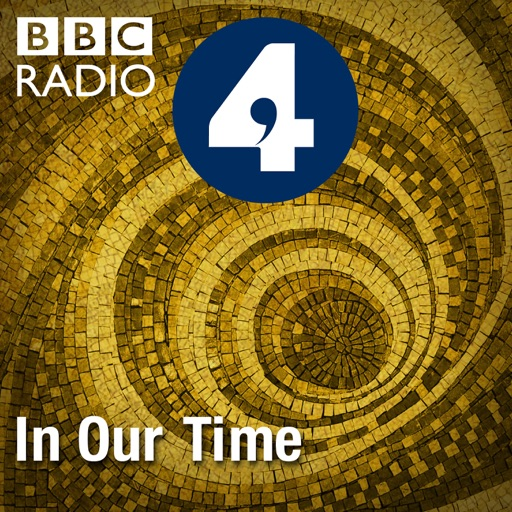 Cover image of In Our Time