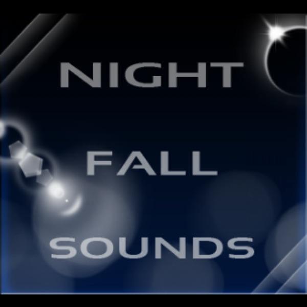 Night-Fall Sounds