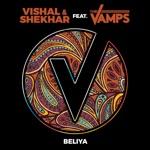 Beliya (feat. The Vamps) thumbnail