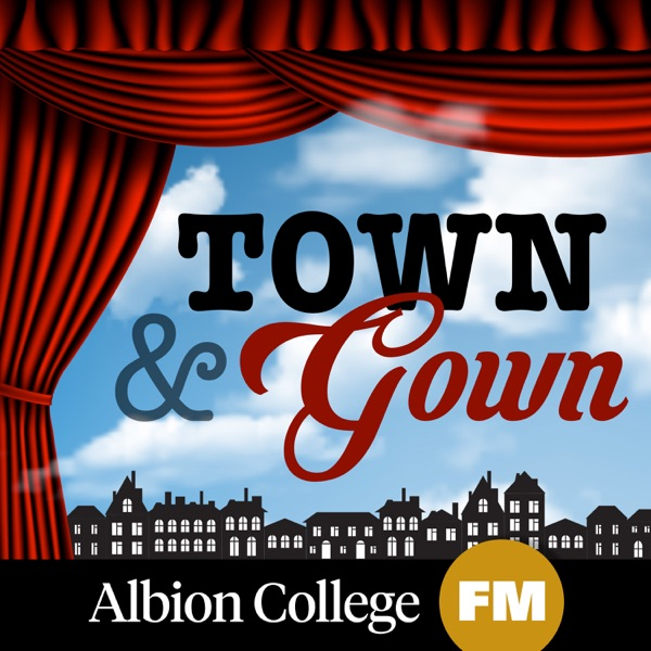 Town & Gown Podcast