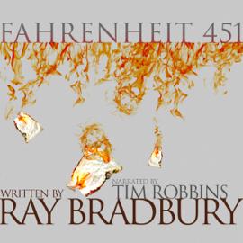 Fahrenheit 451 (Unabridged) - Ray Bradbury mp3 download