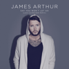 James Arthur - Say You Won't Let Go (Luca Schreiner Remix) artwork