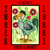 Inger Lorre & The Chiefs of Infinity - Snowflake artwork