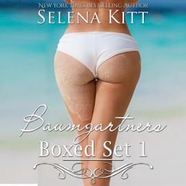 Baumgartners Boxed Set (Unabridged) audiobook