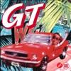 GT - EP ジャケット写真
