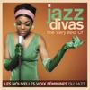 Various Artists - Jazz Divas: Les nouvelles voix féminines du jazz artwork