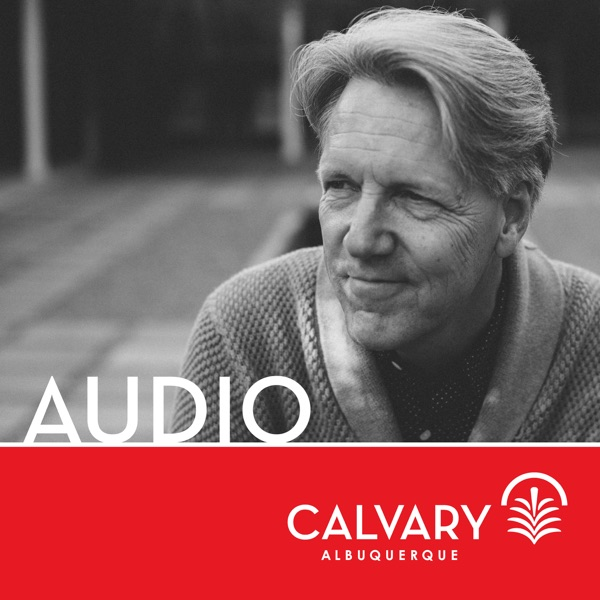 Calvary Church with Skip Heitzig Audio Podcast