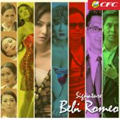 Bawalah Cinta Feat. Tata Janeeta Bebi Romeo - Bebi Romeo