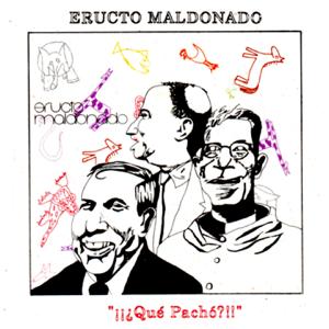 Eructo Maldonado - No Te Correspondizas