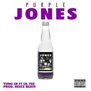Purple Jones (feat. Lil Yee & Lil Yee) - Single Mp3 Download