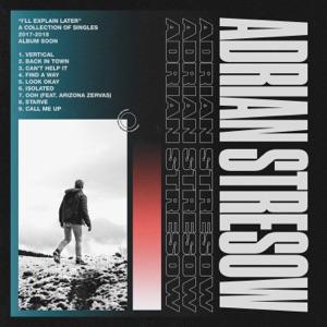 Adrian Stresow - Ooh feat. Arizona Zervas