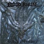 Blood Ritual - Creation of Lilin