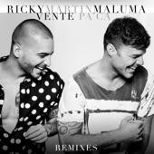 Vente Pa' Ca (Remixes) [feat. Maluma] - Single