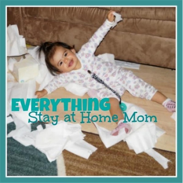 everything stay at home mom by everything stay at home mom on apple