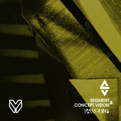 Barrier (feat. Signal) - Single - Segment & Concept Vision album