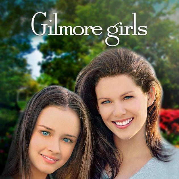 Gilmore Girls, Season 2 On ITunes