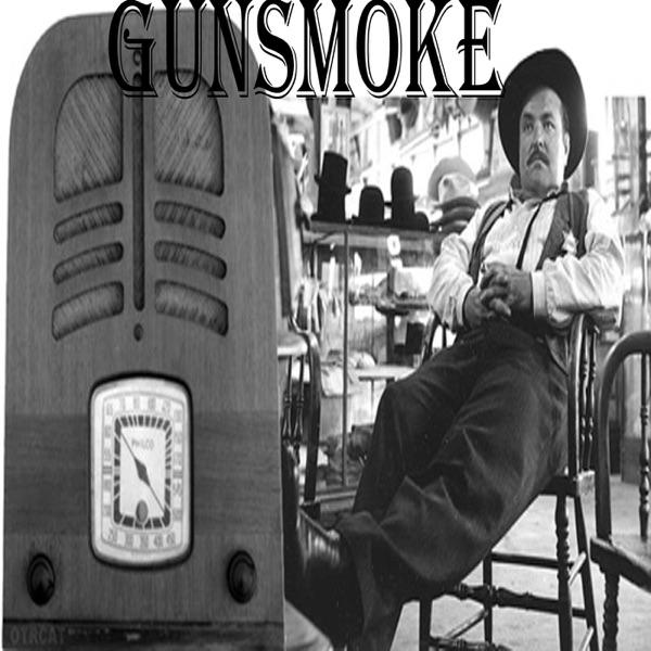 Gunsmoke  Podcast