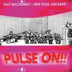 Pulse On!!