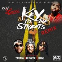 Key to the Streets (Remix) [feat. 2 Chainz, Lil Wayne & Quavo] - Single Mp3 Download