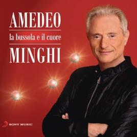 musicas de amedeo minghi para