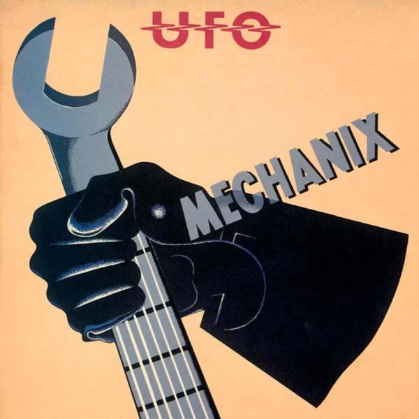 UFO mit The Writer