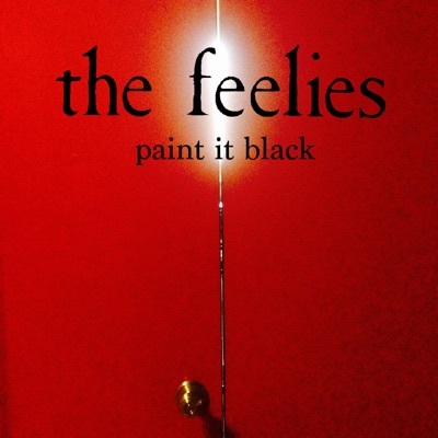 Paint It Black - Single - The Feelies