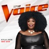 See Saw The Voice Performance Single