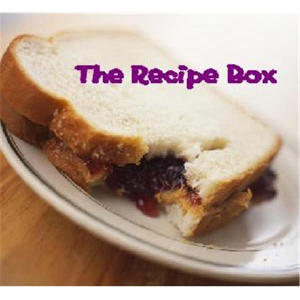 The recipe box forumfinder Choice Image