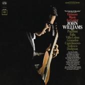 John Williams - Etude No. 8 in C-Sharp Minor