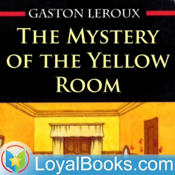 The Mystery Of Yellow Room By Gaston Leroux