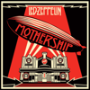 Led Zeppelin - Rock and Roll Grafik