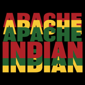 Apache Indian - EP
