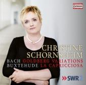 Haydn (Christine Schornsheim) - Var III