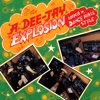 A Dee-Jay Explosion: Inna Dance Hall Style (Live) - Various Artists