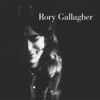 Rory Gallagher - Rory Gallagher (Remastered 2017)  artwork