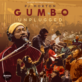 Gumbo Unplugged (Live)-PJ Morton