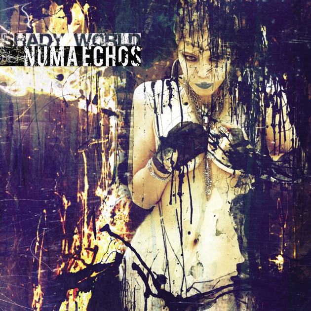 Numa Echos – Shady World