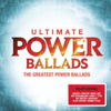 Varios Artistas - Ultimate... Power Ballads portada