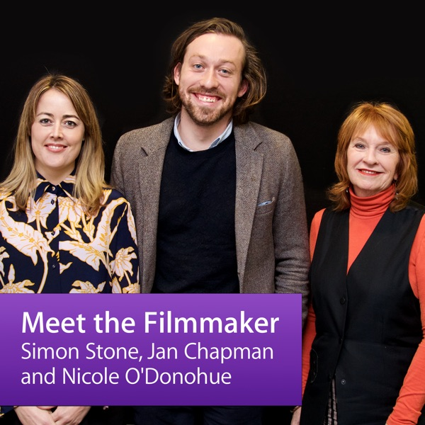 The Daughter: Meet the Filmmaker