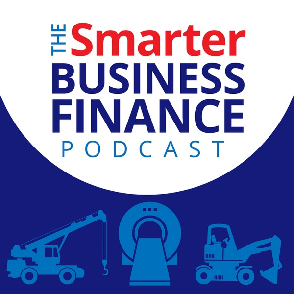 The Smarter Business Finance Podcast