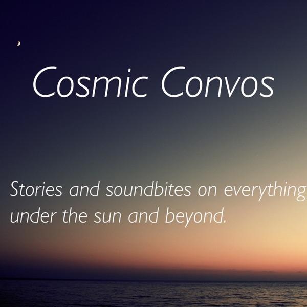 Cosmic Convos – reknew