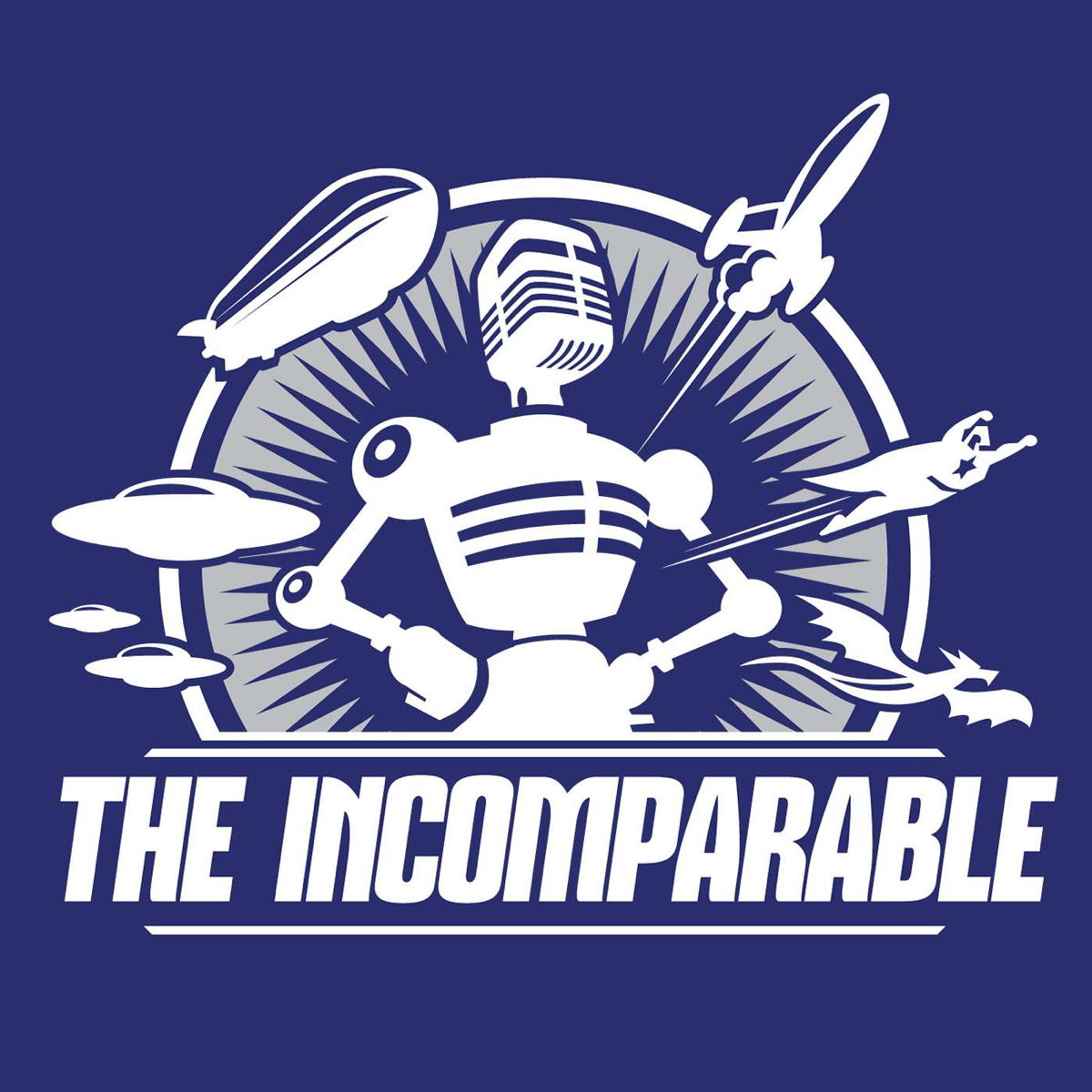 Top 12 episodes | Best episodes of The Incomparable