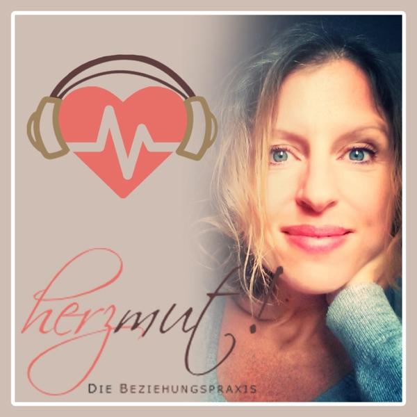 Herzmut Podcast: Liebeskummer, Beziehungsthemen und Singleleben